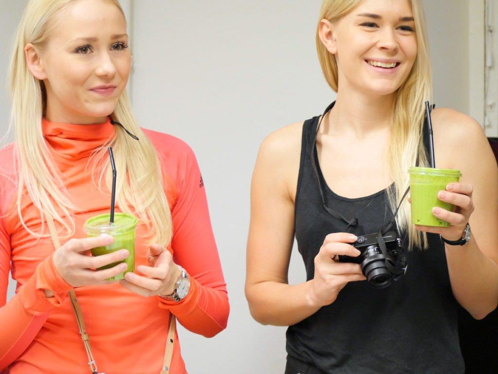 Kuinka Fitnessmalli -kilpailu on muuttunut?